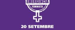 Imatge de La nit del 20-S serà violeta: Concentració divendres al vespre a Cunit 5