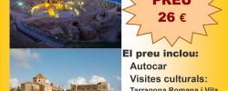 Imatge de Excursió a Tarragona i Altafulla del Casal de la Gent Gran de Cunit 1