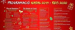 Imatge de Cunit celebra el Nadal amb un mes d'activitats per a totes les edats 9