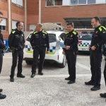 La Policia Local estrena nova imatge en els uniformes
