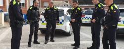 Imatge de La Policia Local estrena nova imatge en els uniformes 4