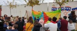 Imatge de Celebració del Dia internacional de la infància a la Llar d'Infants El Trenet 9
