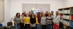 Imatge de Reunió de presentació en l'àmbit de Joventut al Baix Penedès 2