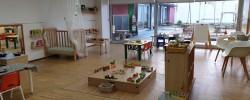 Imatge de La Universitat Rovira i Virgili felicita la llar d'infants per la seva tasca pedagògica 4