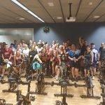 Cunit recapta 1.129€ per la Marató