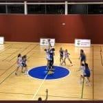 Torneig de Nadal Seleccions Cadets Basquetbol