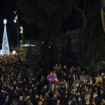 Punt i final a la campanya de Nadal-Reis a Cunit