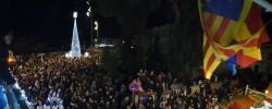 Imatge de Punt i final a la campanya de Nadal-Reis a Cunit 3