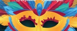 Imatge de El Carnaval de Cunit ja té cartell 2