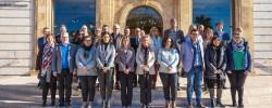 Imatge de Cunit vol promocionar-se a nivell internacional 7