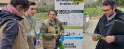 Imatge de 'Jo reciclo, jo aviso, jo recullo', comença la campanya de civisme a Cunit 9