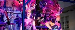 Imatge de Punt i final a una edició del Carnaval de Cunit molt familiar 10