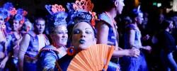 Imatge de Guanyadors de la Rua de Carnaval de Cunit 2020 6
