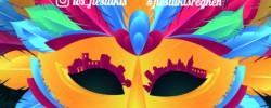 Imatge de El Carnaval de Cunit presenta la programació 2020 6