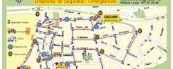 Imatge de Dispositiu de Seguretat per la Rua de Carnaval 6