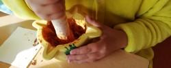 Imatge de Les escoles de Cunit realitzen el curs del Xató 11