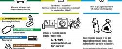 Imatge de Campanya de Sensibilització i Conscienciació ambiental: Enquesta ciutadana 9