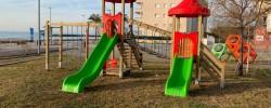 Imatge de En marxa un Pla de renovació de parcs infantils 4