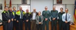 Imatge de Cunit celebra la Junta Local de Seguretat 12