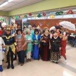 El Casal de la Gent Gran celebra el Carnaval
