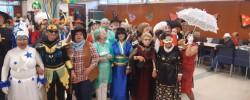 Imatge de El Casal de la Gent Gran celebra el Carnaval 7