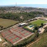 Tennis d'alt nivell amb el Circuit Juvenil d'Estiu 2020 i l'Open Vila de Cunit