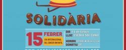Imatge de Les AMPA organitzen la 3ª edició de la xocolatada solidària per recaptar fons 9