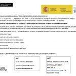 Actualització – Avís de l'Oficina de Treball de la Generalitat del Vendrell i del SEPE