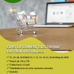 Crea la teva botiga online (45h)