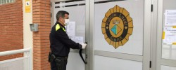 Imatge de Més de 100 identificacions i 13 sancions en els primers 10 dies de confinament 1