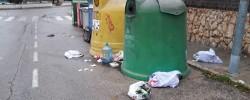 Imatge de L'Ajuntament demana cooperació a la ciutadania en l'àmbit dels residus domèstics 10