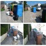 L'ajuntament agraeix a la ciutadania l'esforç de contenció en abocar residus