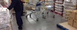 Imatge de L'Ajuntament de Cunit reorganitza el repartiment d'aliments del Rebost 3