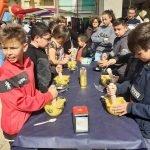 Gran participació a la 1ª Xatonada Infantil