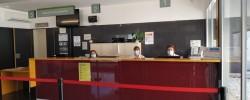 Imatge de Els Centres Cívics de Cunit fan una donació de separadors a l'Àrea Bàsica Cunit-Cubelles 5