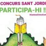 Els Centres cívics de Cunit organitzen el primer concurs a distància