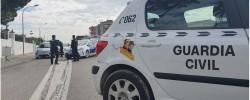 Imatge de Continuen els controls en coordinació d'altres cossos de seguretat 2