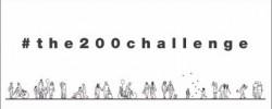 Imatge de Cunit se suma al repte #The200Challenge 6