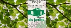 Imatge de Apertura de la Zona Picnic dels Centre Cívic Els Jardins 5