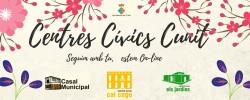 Imatge de Centres Cívics de Cunit ja té 1000 seguidors a Facebook 2