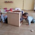 Informació de les preinscripcions a la Llar d'Infants El Trenet per al curs escolar 2020/2021