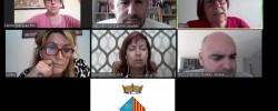 Imatge de El Govern de Cunit dialoga amb l'oposició sobre l'evolució de la crisi sanitària al municipi 7