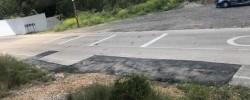 Imatge de Actuació de millora a la carretera de Cunit a Clariana 6