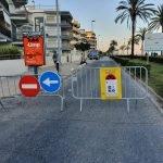 L'ajuntament tancarà a vehicles part del Passeig Marítim com a prova pilot