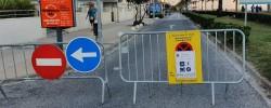 Imatge de Es talla el trànsit rodat al Passeig Marítim per afavorir la mobilitat personal 3