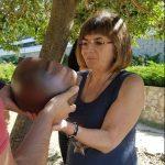 L'ajuntament de Cunit lamenta la pèrdua de Marisa Ibáñez, responsable de la Biblioteca de Cunit