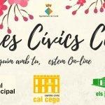 Programació setmanal amb novetats – Centres Civics Cunit