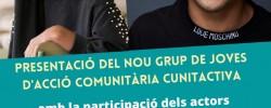 Imatge de Dissabte 13 es presenta CunitActiva, el nou col·lectiu juvenil de Cunit 3