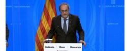 """Imatge de """"Comença la fase de represa"""": el president de la Generalitat de Catalunya anuncia que la fase 3 s'acaba aquesta mitjanit 5"""