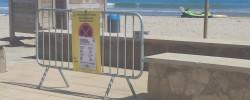 Imatge de Dispositiu de seguretat especial per Sant Joan 10